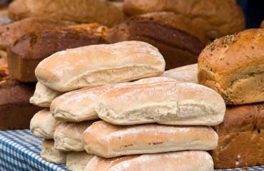 Tutti i tipi di pane
